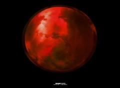 Fonds d'écran Art - Numérique Earth, AD 2093