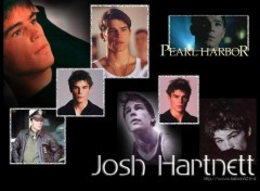Fonds d'écran Célébrités Homme Josh Hartnett