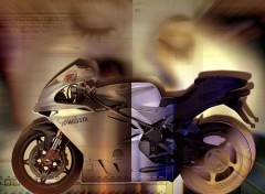 Wallpapers Motorbikes Augusta