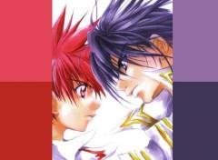 Fonds d'écran Manga Image sans titre N°10527