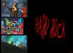 Wallpapers Music Hard rock