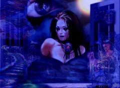 Fonds d'écran Art - Numérique Mees Broken Dream
