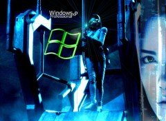 Wallpapers Computers winxp