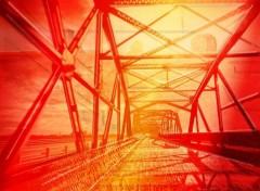 Fonds d'écran Art - Numérique Bridge