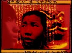 Fonds d'écran Art - Numérique Chine