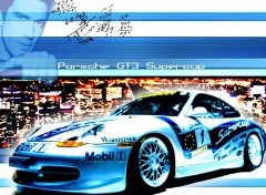 Wallpapers Cars gt3 supercup