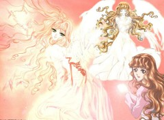Fonds d'écran Manga Katori
