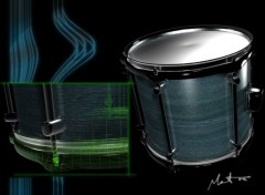 Wallpapers Music Drums !