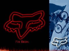 Wallpapers Sports - Leisures Fox Racing