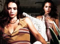 Fonds d'écran Célébrités Femme Sexy Eliza