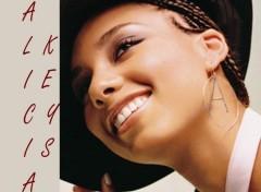 Wallpapers Music Alicia Keys