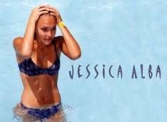 Wallpapers Celebrities Women Jessica alba