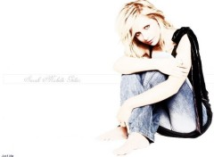 Fonds d'écran Célébrités Femme Sensual Buffy