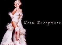 Wallpapers Celebrities Women Drew Barrymore