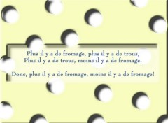 Wallpapers Humor Fromage