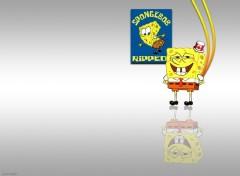 Wallpapers Cartoons Sponge Bob