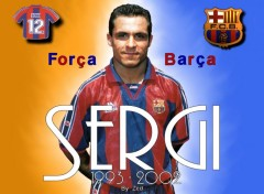 Wallpapers Sports - Leisures Sergi