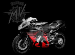 Wallpapers Motorbikes MV agusta1