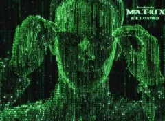 Wallpapers Movies matrix reloaded