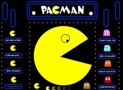 Wallpapers Video Games PACMAN 2003
