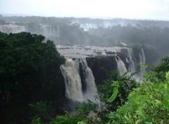 Fonds d'écran Nature Iguaçu (Brésil)