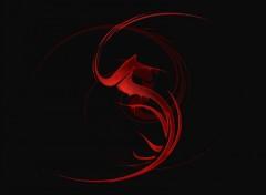 Fonds d'écran Art - Numérique bloody tribal