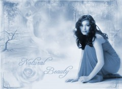 Wallpapers TV Soaps natural beauty