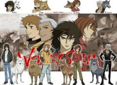 Fonds d'écran Manga Image sans titre N°10807