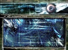 Wallpapers Digital Art IMMORTAL _ IN MY KINGDOM COLD