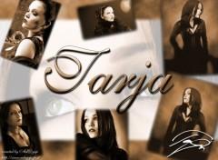 Wallpapers Music Tarja