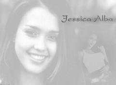 Fonds d'écran Célébrités Femme Jessica Alba 012