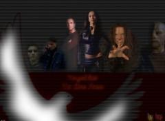 Fonds d'écran Séries TV Dark Angel 029