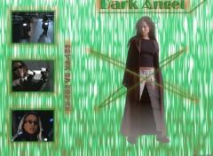 Fonds d'écran Séries TV Dark Angel 011