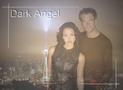 Fonds d'écran Séries TV Dark Angel 008