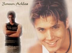 Fonds d'écran Célébrités Homme Jensen Ackles 034