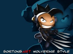 Wallpapers Movies Sortons.Net - Wolverine