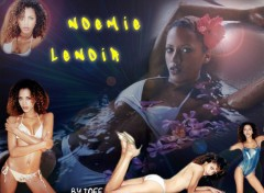 Wallpapers Celebrities Women La belle noemie lenoir plus sexy que jamais !!!
