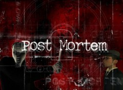 Wallpapers Video Games Mortem Post