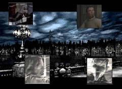 Wallpapers Video Games .: Post Mortem :.