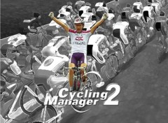 Wallpapers Video Games .: Cycling 02 :.