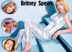 Fonds d'écran Musique Britney 2