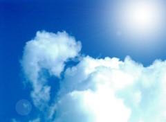 Fonds d'écran Nature nuageuuh...