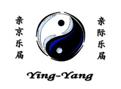 Wallpapers Digital Art Ying-Yang