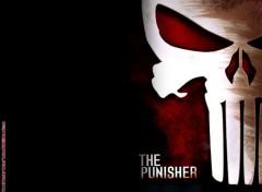 Fonds d'écran Cinéma Ruthay The Punisher 01