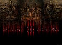 Fonds d'écran Jeux Vidéo Quake III Arena