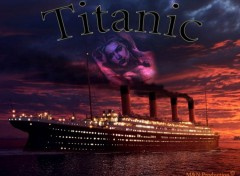 Wallpapers Movies M&N Titanic