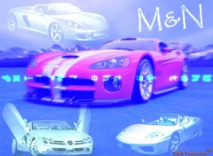 Wallpapers Cars M&N Viper