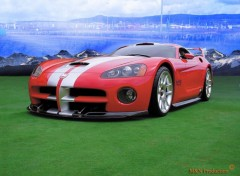Wallpapers Cars M&N Viper 2