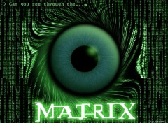 Wallpapers Movies Through the Matrix