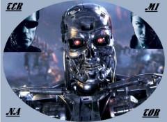 Fonds d'écran Cinéma Terminator3 001